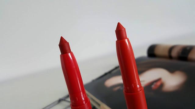 Maybelline Superstay Matte Ink Crayon Kalem Mat Ruj
