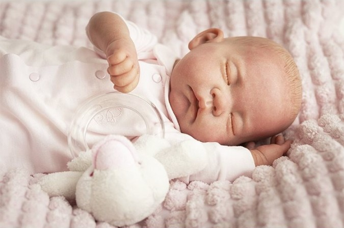 Muñecos Reborn - newbornig-reborning