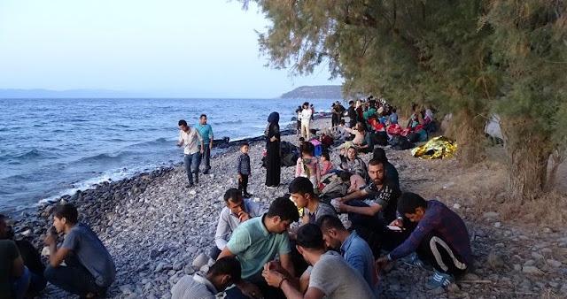 Παίζουν το παιχνίδι της Τουρκίας κατά της Ελλάδας οι ανθρωπιστές Γερμανοί;