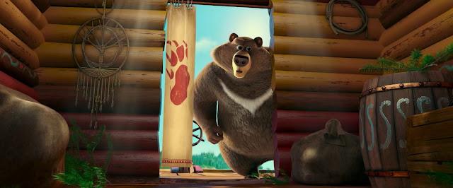 Quién Perdió un Panda 720p latino