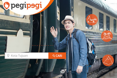 Liburan ke Malang dengan Tiket Kereta Api Murah dari Pegipegi