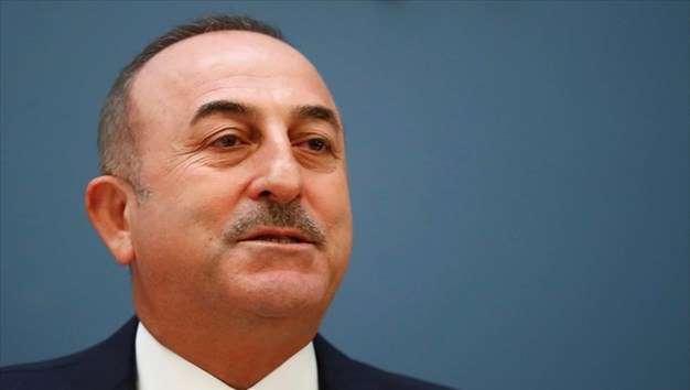 Τσαβούσογλου: Θα ανταποδώσουμε αν οι ΗΠΑ μας επιβάλουν κυρώσεις για τη Συρία