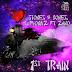Stones & Bones,T-Phonikz feat. Zano - 1st Train (Original Mix) 2k17 | Download
