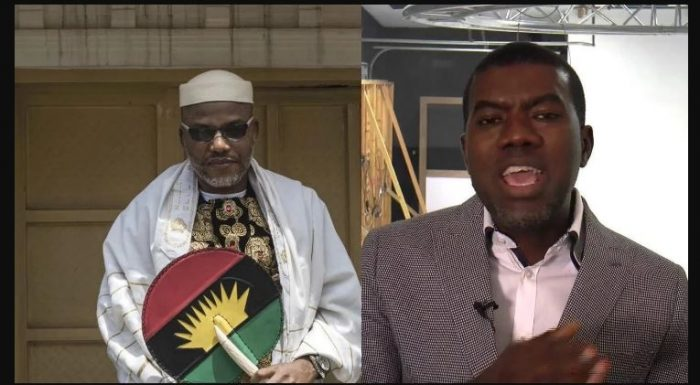 Image result for Omokri Nnamdi Kanu