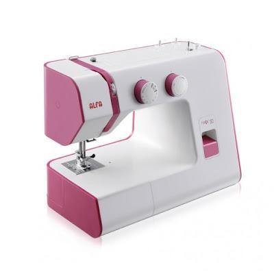Máquina de coser Alfa Next