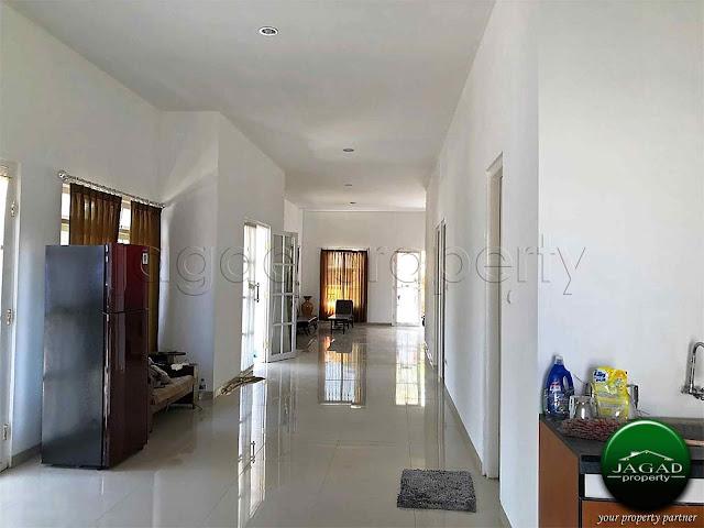Rumah Luas Dijual dekat Jogja City Mall