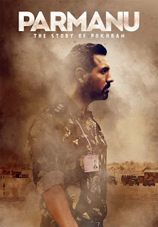 Parmanu The Story Of Pokhran 2018 Full Movie Download