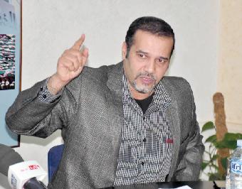 السيد مصطفى زبدي