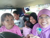 Kota Bengkulu Menuju Kota Layak Anak Tingkat Madya