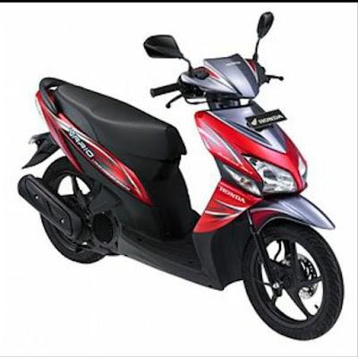 Ukuran Roller Honda Vario 110 Biar Kenceng