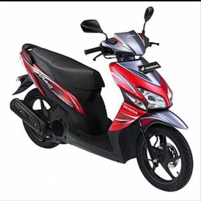 Ukuran Roller Standar Honda Vario 110