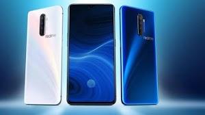Smartphone 5G Terbaik 2020, Realme Fix Meluncur di Indonesia