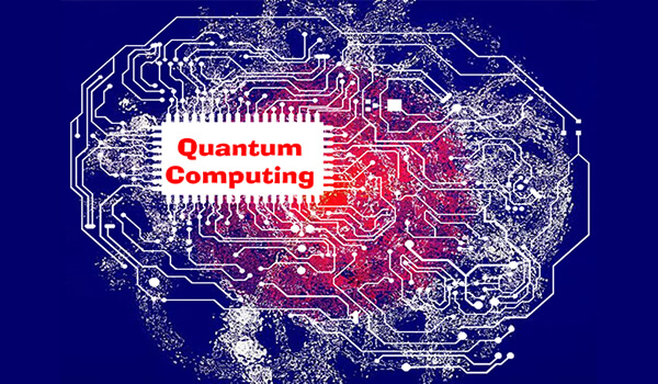 Quantum Computing - Quantum Computers - Artificial Intelligence | PintFeed