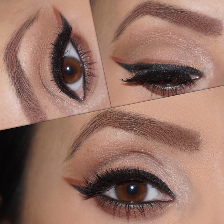Brown-Over-Black-‎MOTD-Vivi-Brizuela-PinkOrchidMakeup