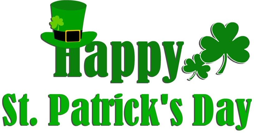 Clip Art Word Games : St patrick s day clip art crafts printables coloring