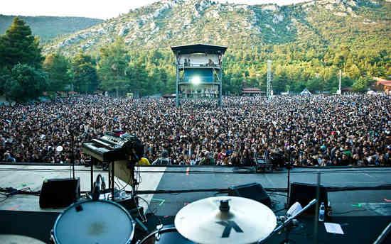 Deep Purple και Opeth, το καλοκαίρι του 2021 στο Rockwave Festival