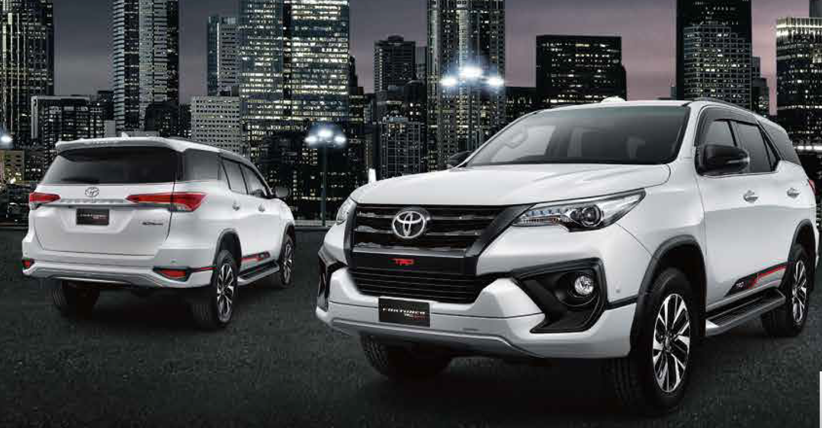 New Agya Trd 2018 All Kijang Innova 2.0 Q At Fortuner 2017 Spesifikasi Harga Toyota Auto 2000