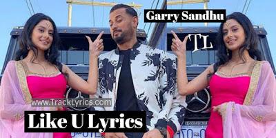 like-u-lyrics
