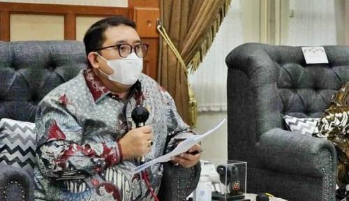 Soroti Rencana Pemindahan Ibu Kota, Fadli Zon Ingatkan Utang Kita Sudah Menumpuk