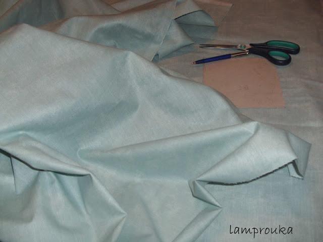 Πως να φτιάξεις πάπλωμα από παλιά ρούχα.
