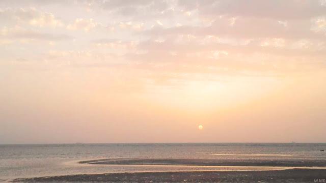 Иран - Персидский залив, Бушер