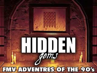 Hidden Gems - TOP 10 FMV Adventures of the 90s