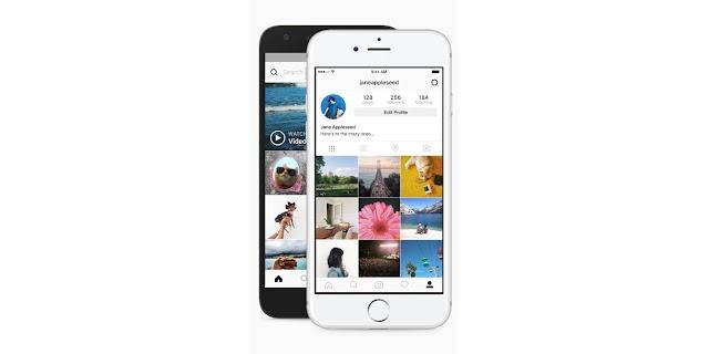 Instagram is trying new features to be more user-friendly - Instagram अधिक उपयोगकर्ता के अनुकूल होने के लिए नई सुविधाओं की कोशिश कर रहा है