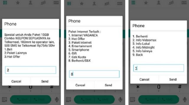 Cara Menghentikan Penyedotan Pulsa Telkomsel