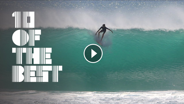 Top Ten Wipeouts Of 2020