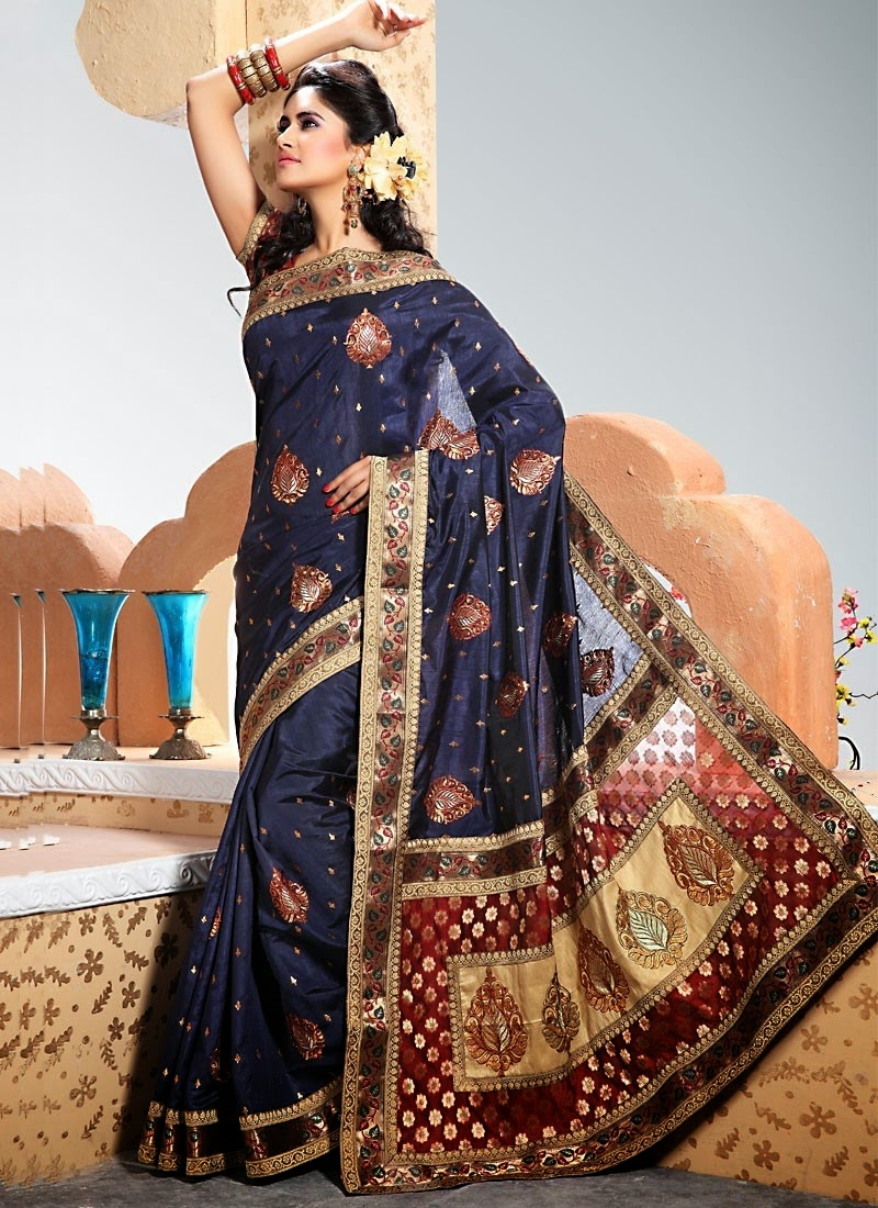 Local Fashion: Sari Forever