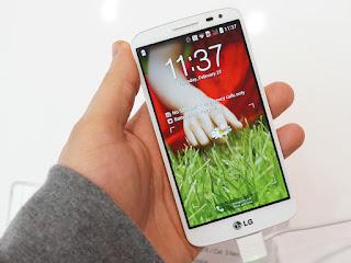 LG G2 mini D618 зняти графічний ключ, hard Reset