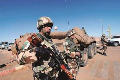 """حين أقدم نظام الجزائر على طرد المغاربة من """"واد المالح"""" قرب الحدود"""