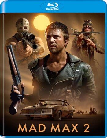 Mad Max: Road Warrior (1981) Dual Audio Hindi 720p BluRay 750MB