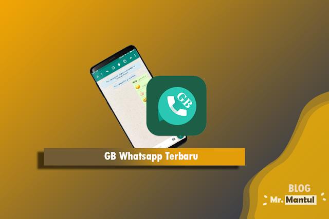 download GB WA Terbaru - Apkah anda sedang mencari aplikasi GB Whatsapp Versi Terbaru? Download GB Whatsapp v9.62 new Version, Silahkan Download aplikasi GB WA versi 7.35 berikut. Cara mengatasi GB WA Kena Banned, Aplikasi GB WA Anti Banned, Aplikasi Whatsapp GB 2019, GB WA Terbaru Anti Banned. Download aplikasi GB Whatsapp.