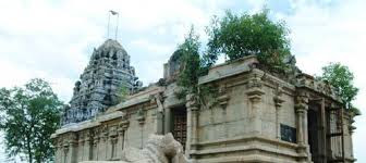 Kailasanathar Temple Vembathur Sivaganga