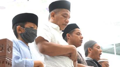 Ancaman Pidana Bagi Pengurus Masjid Gelar Tarawih saat Pandemi Corona