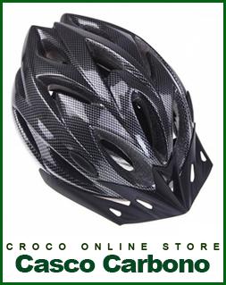 Casco ciclismo Tipo Carbono