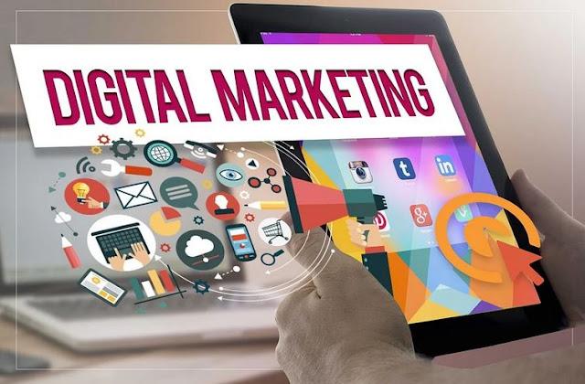 Inilah Kelemahan Digital Marketing Yang Anda Harus Tahu Juga
