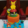 SCHOOL OF SUGARCRAFT: torta pokemon go