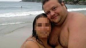 Tragedia: Chocó y mató a un motociclista: se acercó a ayudarlo y vio que era su hijo.