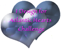 Atlantic Hearts Sketches Challenge