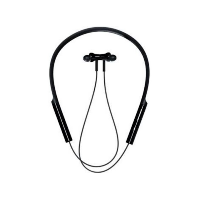 Mi Neckband Bluetooth Headset with Mic