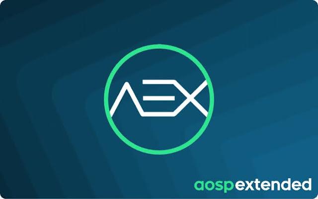 AOSP+Extended