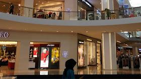 Cara dan Aturan Jika Ingin Membuka Kios Atau Toko Di Mall