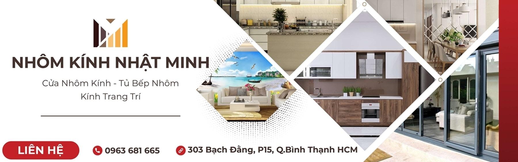 Nhật Minh Glass