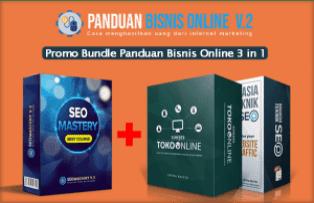 Bundle Panduan Bisnis Online