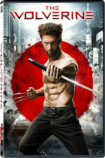 The Wolverine 2013