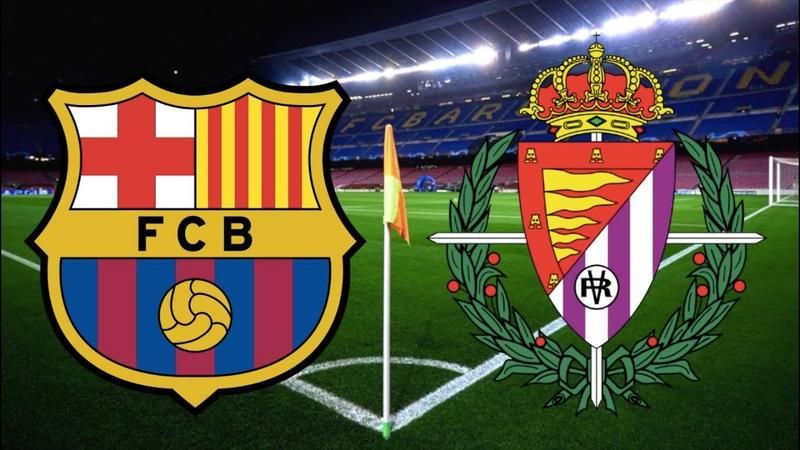 بث مباشر مشاهدة مباراة برشلونة ضد بلد الوليد