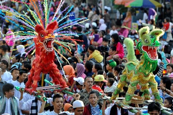 Tradisi Dugderan Dari Semarang