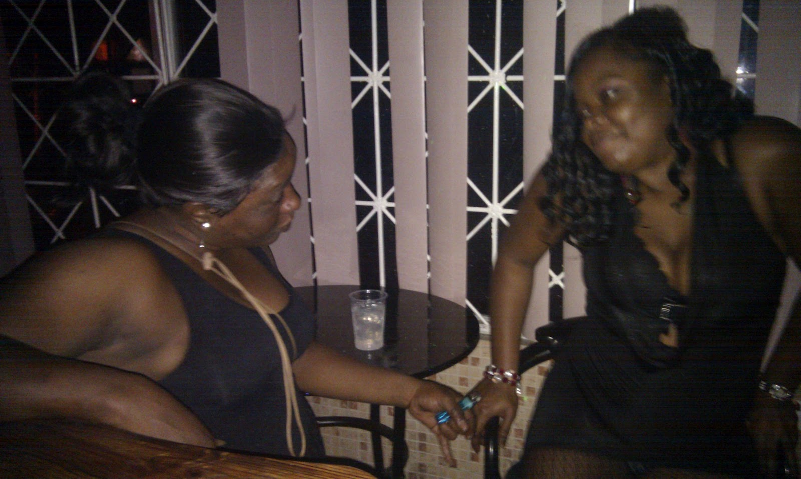Wild jamaican girls